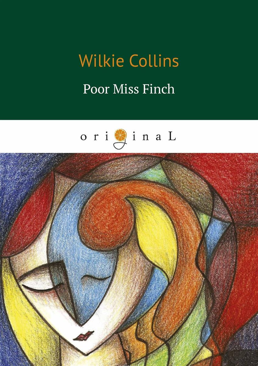 Collins W. Poor Miss Finch collins essential chinese dictionary