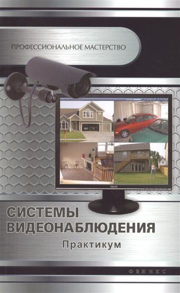 Кашкаров А. Системы видеонаблюдения. Практикум