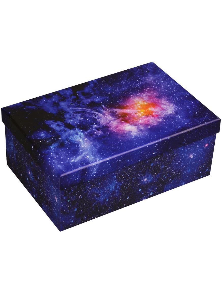 """Коробка подарочная """"Космос"""""""