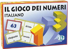 Games: [A1]: Il gioco dei numeri