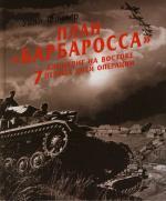 План Барбаросса - блицкриг на Востоке 7 первых дней операции