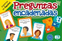 Games: [A2-B1]: Preguntas encadenadas games super bis spanish a2 b1
