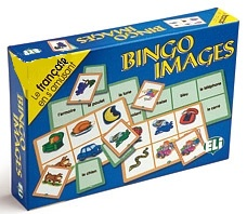 Games: [A2]: Bingo Images ISBN: 9788881483068 24 bingo daubers colorful large 4 oz 120ml six different colors