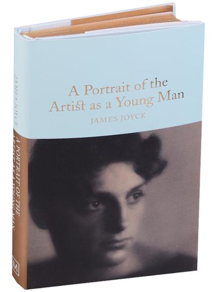 Joyce J. A Portrait of the Artist as a Young Man a portrait of the artist as a young man