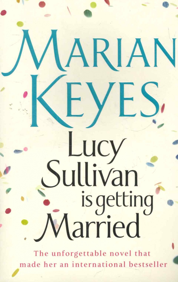 Keyes M. Lucy Sullivan is getting Married кардиган lucy