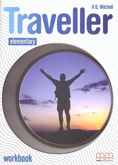 Traveller Elementary Workbook + CD