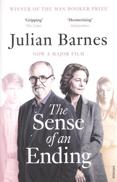 Barnes J. The Sense of an Ending ISBN: 9781784705633 barnes j the sense of an ending