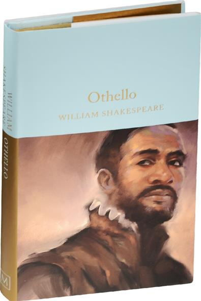 Shakespeare W. Othello shakespeare w the merchant of venice книга для чтения