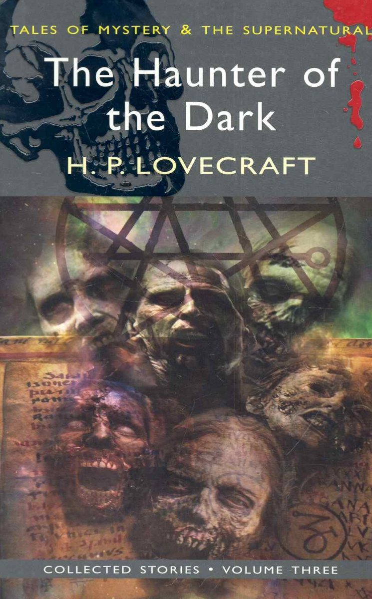 Lovecraft H. The Haunter of the Dark Vol.3 ISBN: 9781840226676