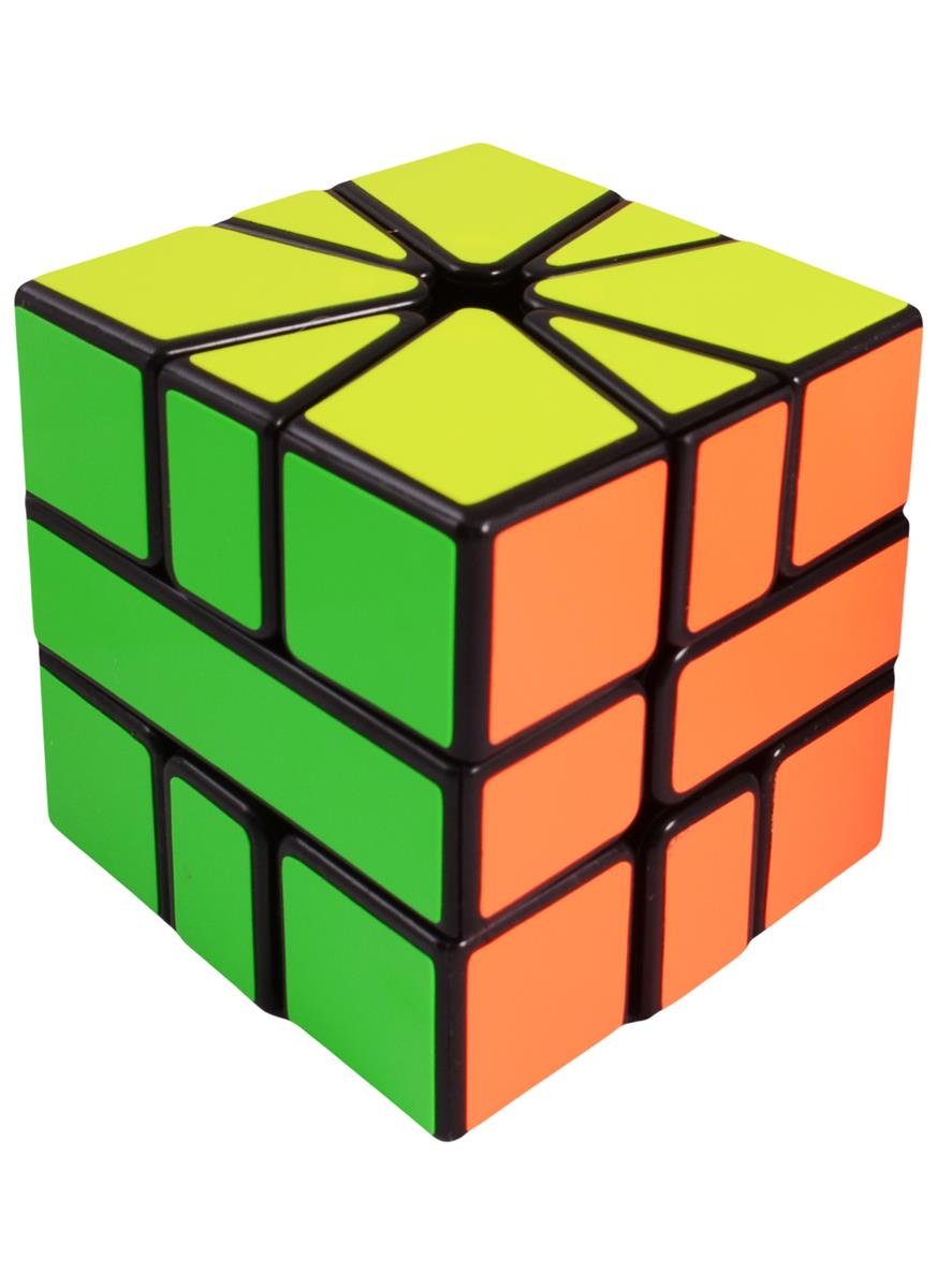 Головоломка кубик Square