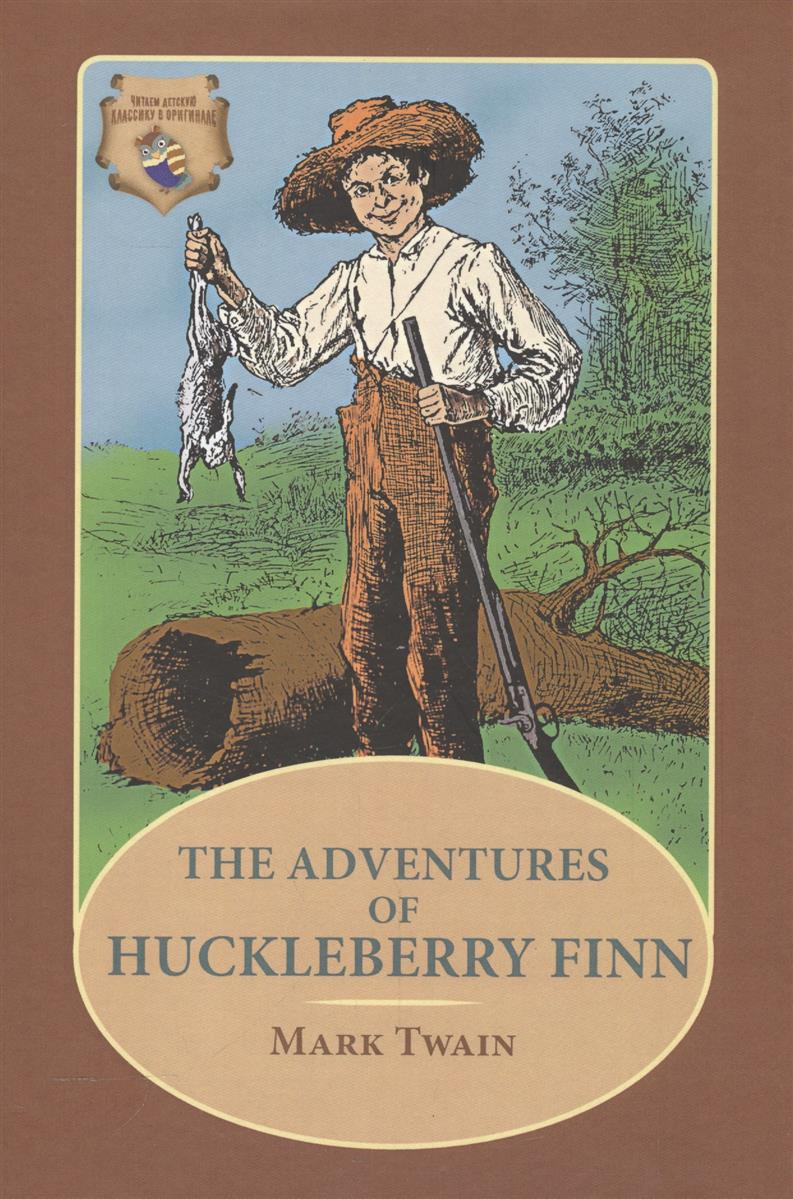 the theme of the conflict between civilization and natural life in mark twains adventures of huckleb Struggling with the themes of mark twain's adventures of huckleberry finn man and the natural world.
