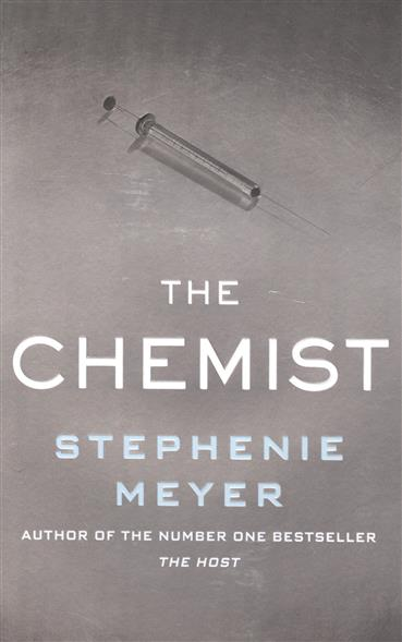 Meyer S. The Chemist  meyer s breaking dawn