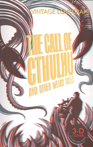 Lovecraft H. The Call of Cthulhu and Other Weird Tales smith and the pharaohs and other tales