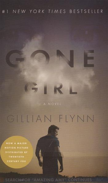 Flynn G. Gone Girl gillian flynn the grownup