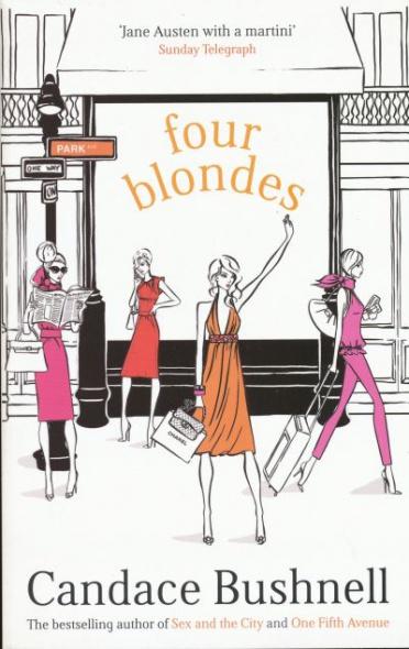 Bushnell C. Four Blondes