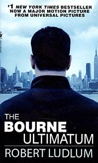 Ludlum R. The Bourne Ultimatum bourne deception
