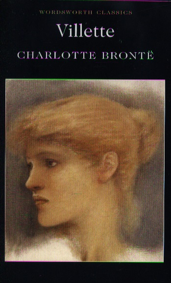 Bronte C. Bronte Villette bronte c bronte e bronte a poems