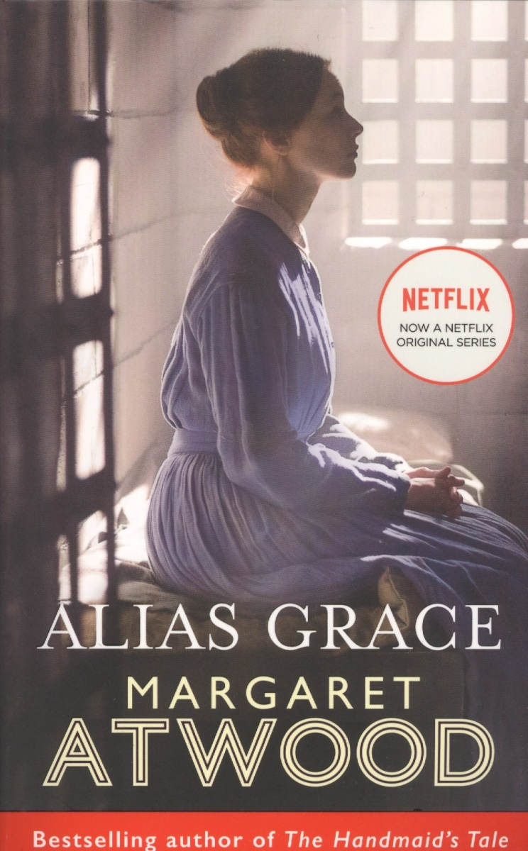 Atwood M. Alias Grace  nowley nowley 8 5525 0 2