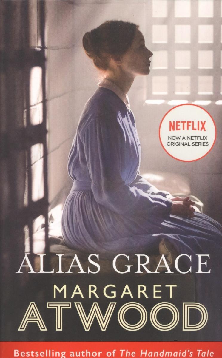 Atwood M. Alias Grace