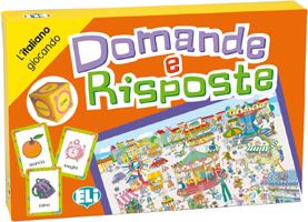 Games: [A2-B1]: Domande e Risposte games chi e a2