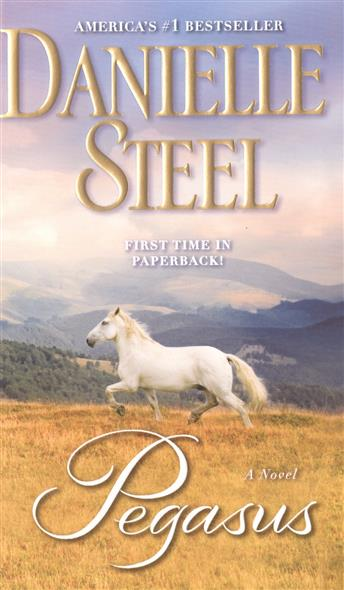 Steel D. Pegasus: A Novel ISBN: 9780345530981 saint seiya original bandai tamashii nations d d panoramation ddp action figure pegasus seiya pegasus meteor punches