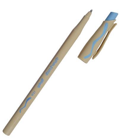 "Ручка шариковая ""Replay"" 1,0мм, бирюзовая, Paper Mate"