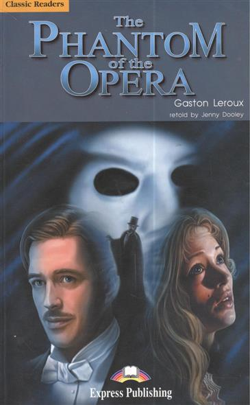 The Phantom of the Opera (+2CD)