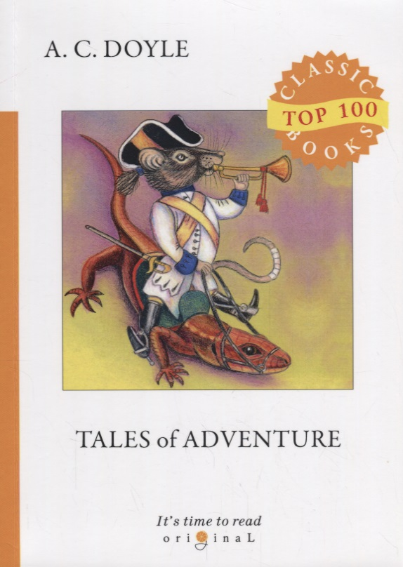 Doyle A. Tales of Adventure