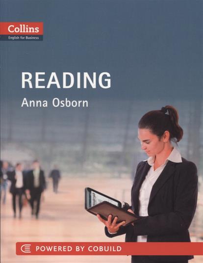Osborn A. Reading цена