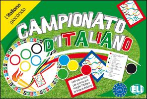 Games: [A2-B1]: Campionato d'Italiano games [a2 b1] come stai