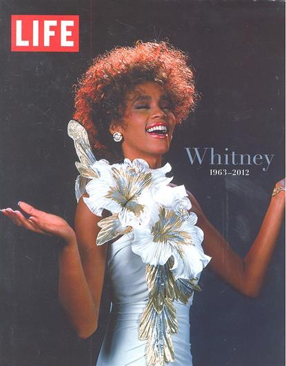 Life. Whitney. 1963-2012 43 2012