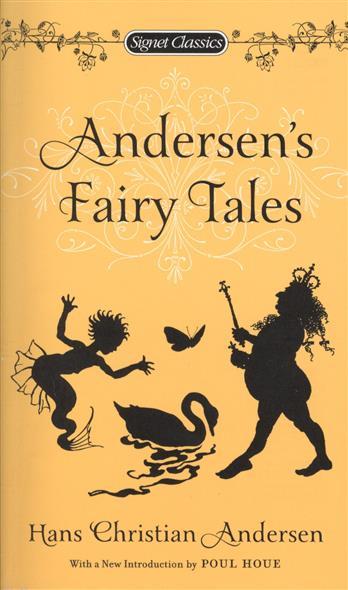 Andersen H. Andersen's Fairy Tales andersen h hans andersens christmas tales