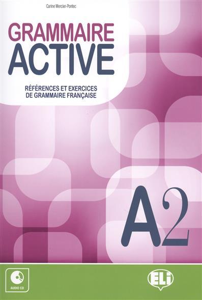 Mercier-Pontec C. GRAMMAIRE ACTIVE. A2. References et Exercices eunika mercier laurent innovation ecosystems
