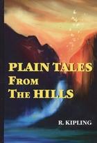 Plain Tales From The Hills. Книга на английском языке
