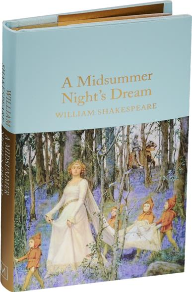 Shakespeare W. A Midsummer Night's Dream australia administrative arrangements order isbn 9785392081639
