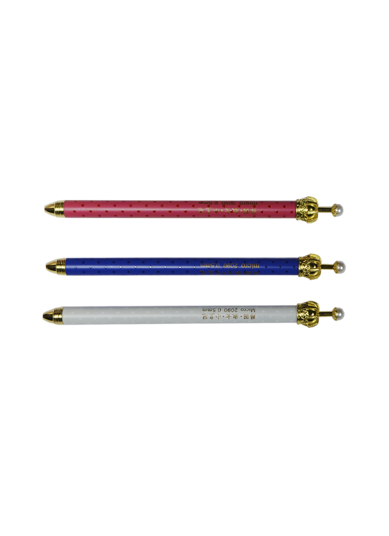 Ручка шариковая Imperial Crown (ICR) (Листопадова)