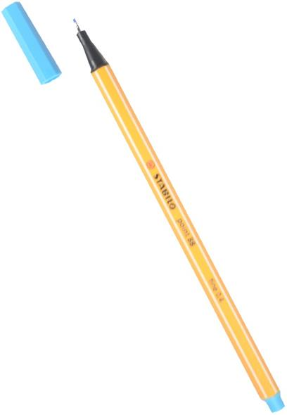 Ручка капиллярная небесная лазурь
