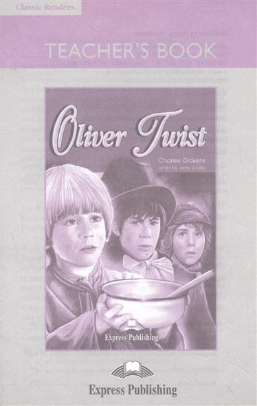 Dickens Ch. Oliver Twist dickens c oliver twist level 1 reader cd