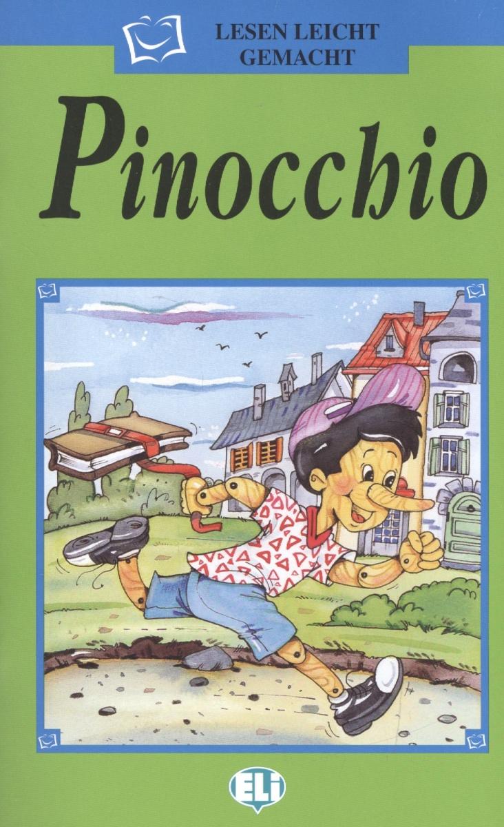 Pinocchio (+CD) samsonite портфель школьный happy sammies