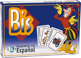 Games: [A1-А2]: Bis games bis italian a1