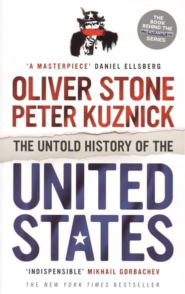 Stone O., Kuznick P. The Untold History of the United States велосипед novatrack fat g3 2016