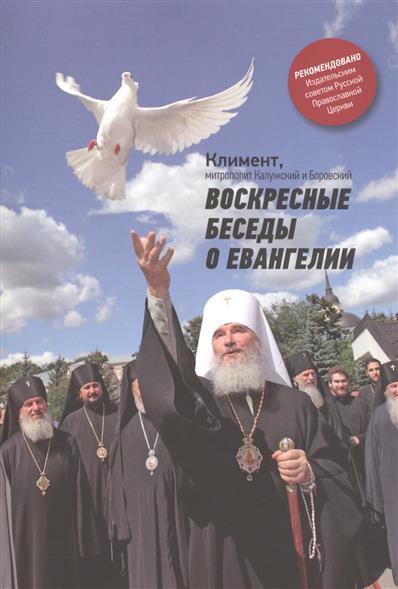 Куприянов А. (ред.) Воскресные беседы о Евангелии безумные воскресные дни