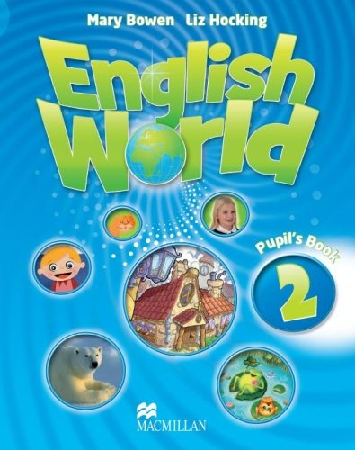 English World 2. Pupil's Book