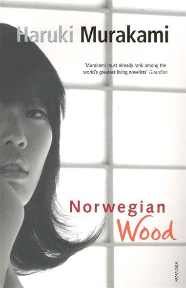 Murakami H. Norwegian Wood murakami h 1q84 books 1 2 and 3