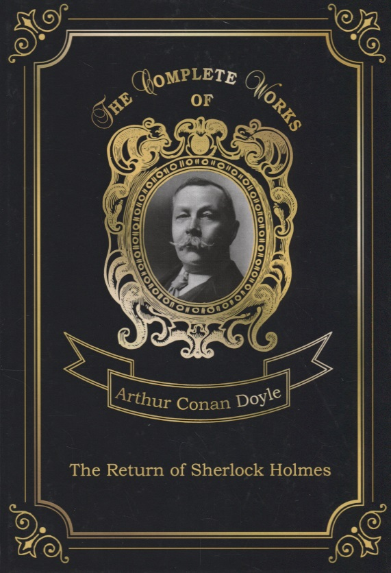Doyle A. The Return of Sherlock Holmes аккумуляторная батарея для canon digicare plc 11l
