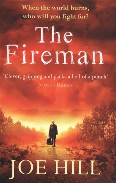 Hill J. The Fireman. A Novel mcmahon j the winter people a novel