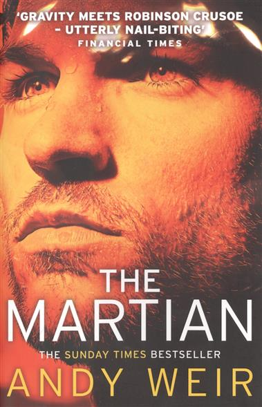 Weir A. The Martian weir andy martian the film tie in