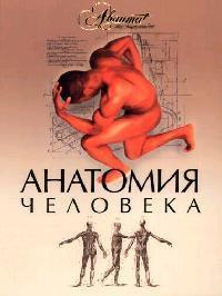 Анатомия человека а а никитина анатомия человека