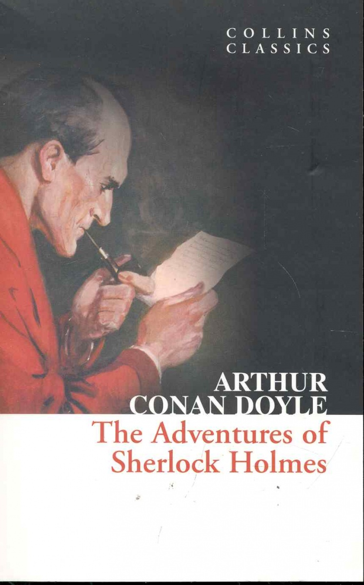 an analysis of the book the adventures of sherlock holmes by arthur conan doyle Arthur conan doyle was born on 22 may 1859 at picardy place, edinburgh, the son of charles altamont doyle, a civil doyle's father was an architect, designer and book illustrator the second sherlock holmes story, the sign of the four, was written for the lippincott's magazine and the later.