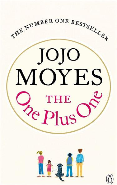 Moyes J. The One Plus One moyes j the last letter from your lover isbn 9780340961643